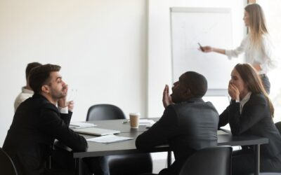 5 Signs Your Meetings Need a Makeover