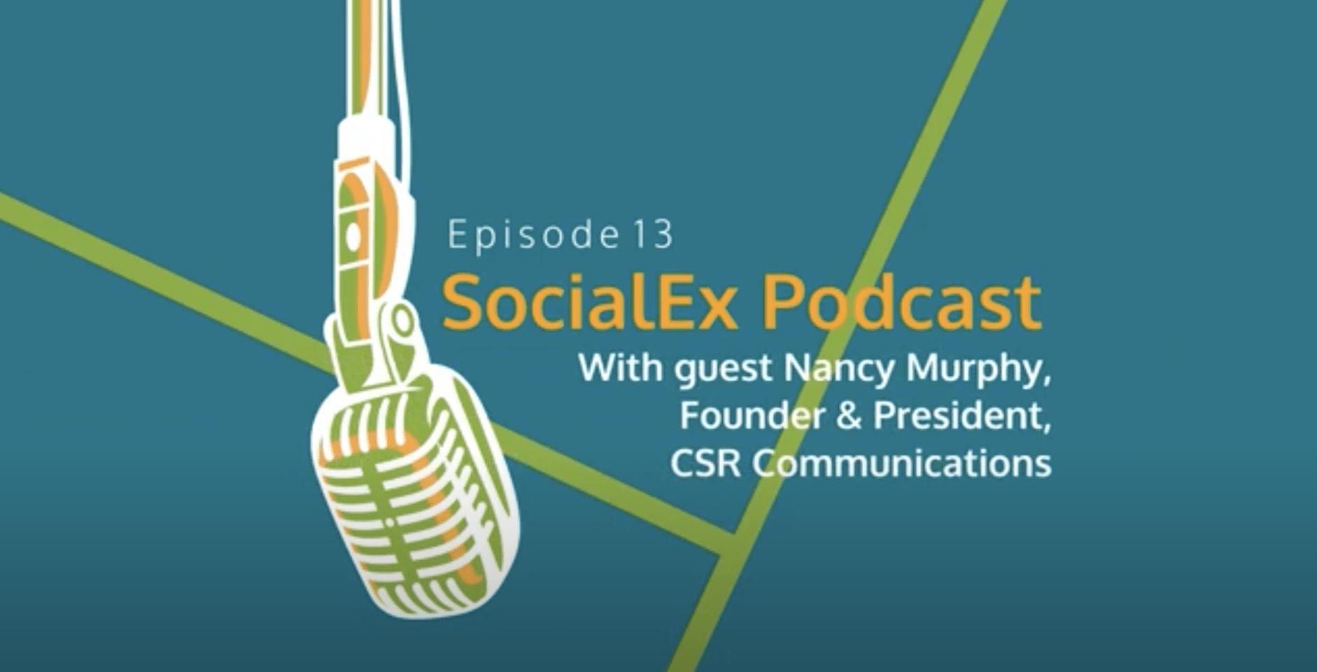 Social Entrepreneurship Now podcast cover image